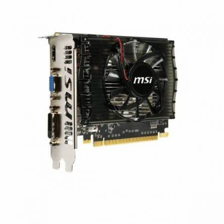 Видеокарта MSI GeForce GT...