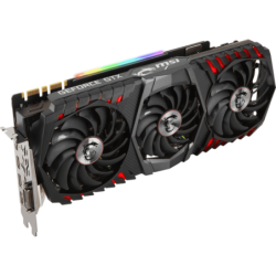 Видеокарта MSI GeForce GTX...