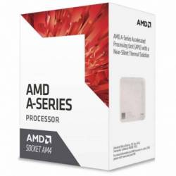 Процессор AMD Bristol Ridge...
