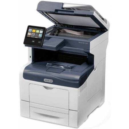 МФУ А4 цв. Xerox VersaLink...