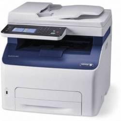МФУ А4 цв. Xerox WC 6027NI...