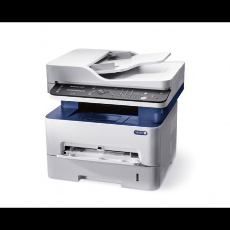 МФУ А4 ч/б Xerox WC 3215NI...