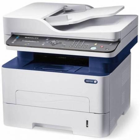 МФУ А4 ч/б Xerox WC 3225DNI...
