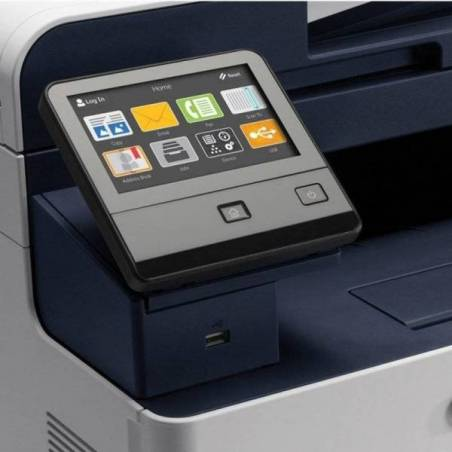 МФУ лазерное Xerox WC 6515N...