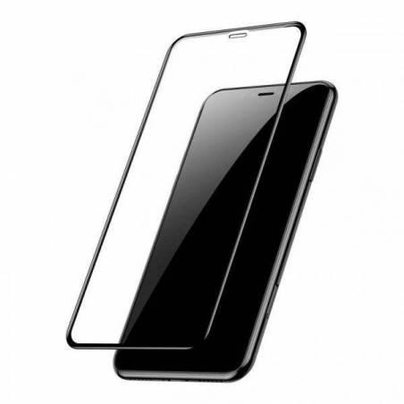 Стекло Baseus для iPhone XR...