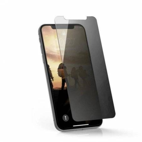 Стекло UAG iPhone X Privacy
