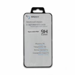 Стекло для Sigma X-treme PQ35