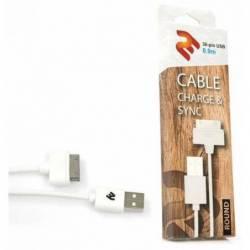 Кабель Apple 30-pin 2E...